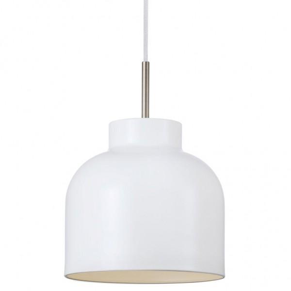 Nordlux 48423001 Julian 23 White Pendant Light