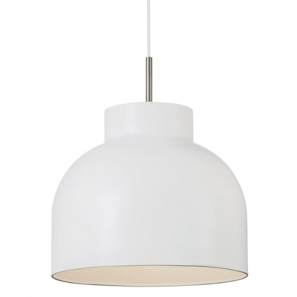 Nordlux 48433001 Julian 32 White Pendant Light