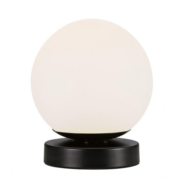 Nordlux 48885003 Lilly Black Table Lamp