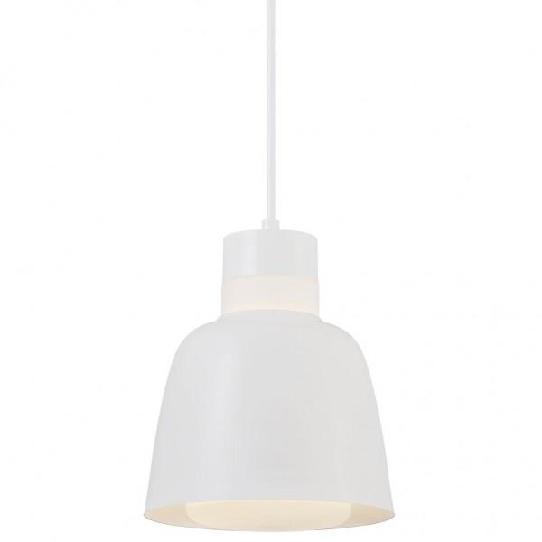 Nordlux 48843001 Emma 18 White Pendant Light