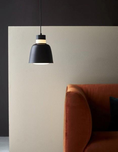 Nordlux 48843003 Emma 18 Black Pendant Light