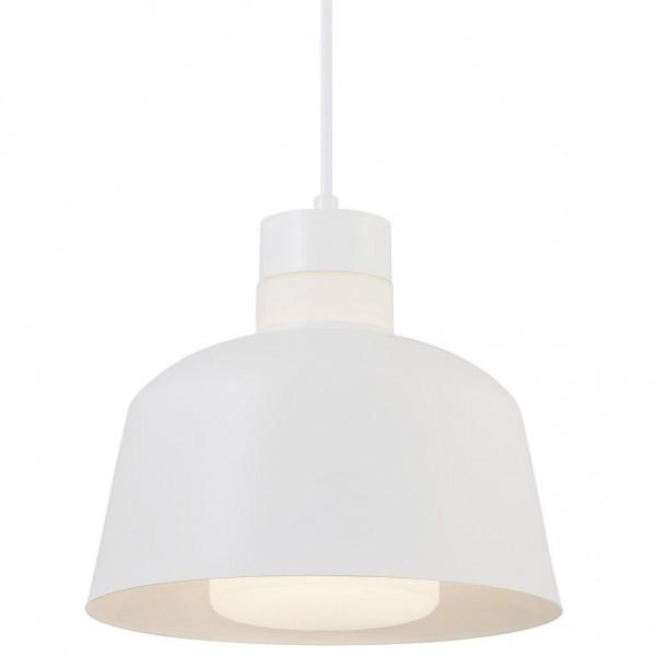 Nordlux 48853001 Emma 25 White Pendant Light