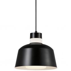 Nordlux 48853003 Emma 25 Black Pendant Light