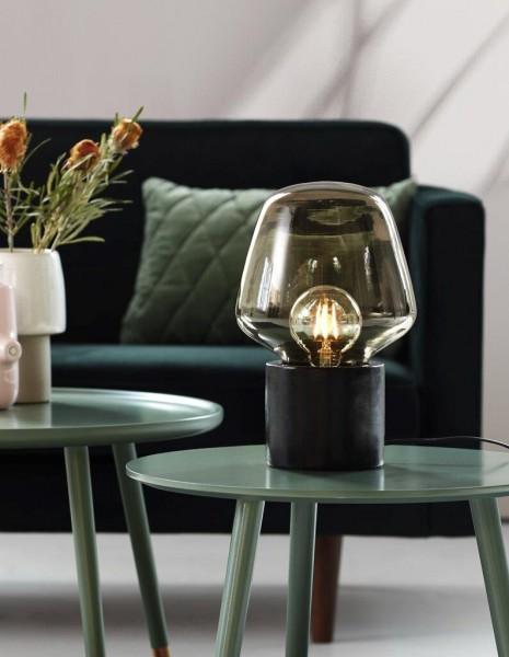 Nordlux 48905003 Christina Black Table Lamp