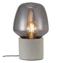 Nordlux 48905011 Christina Light Grey Table Lamp