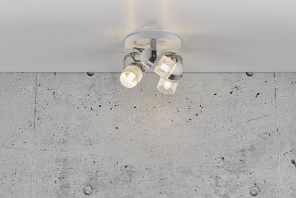 Nordlux 49910101 Agnes White Spot Light