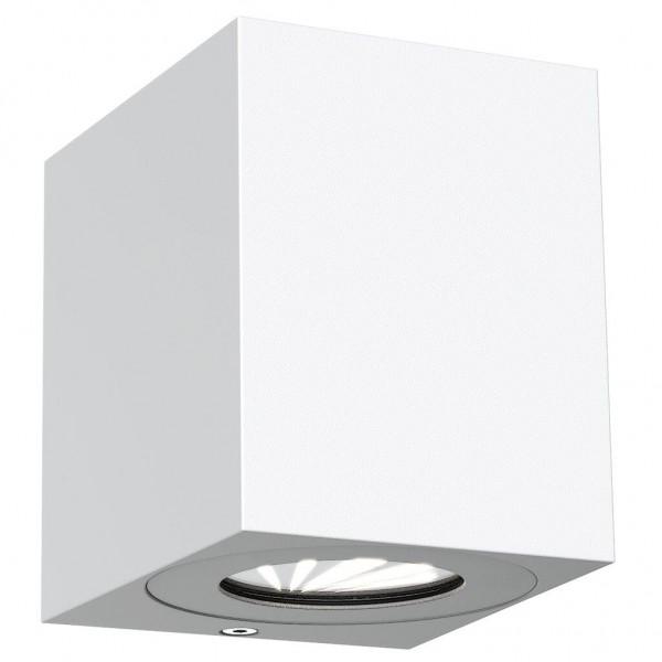 Nordlux 49711001 Canto Kubi 2 White Wall Light