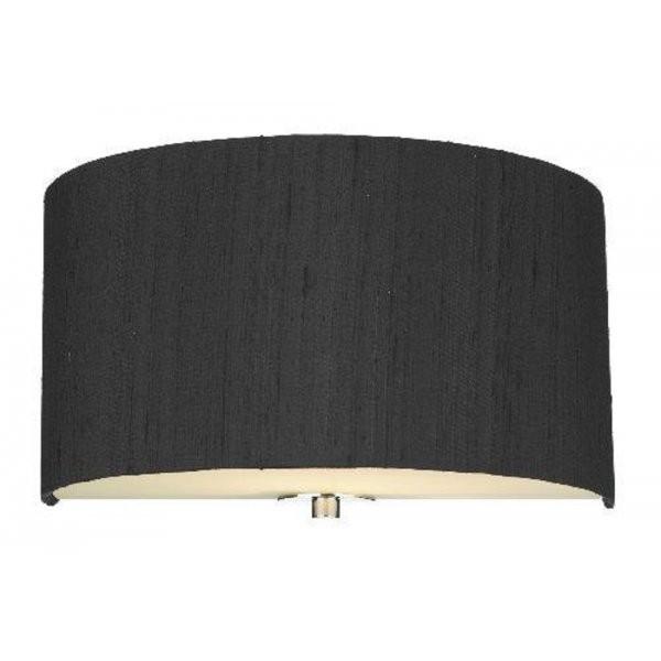 The Light Shade Studio REN0722 Renoir Wall Light Black