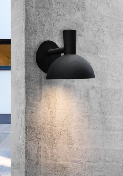 Nordlux 75181003 Arki Outdoor Black Wall Light