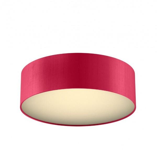 The Light Shade Studio PAO5071 Paolo Bespoke 50cm 3 Light Ceiling Flush Peony