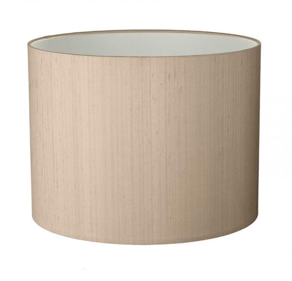 The Light Shade Studio DRM4001 Drum Medium 40cm Shade Taupe