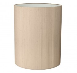The Light Shade Studio DRT3001 Drum Tall 30cm Shade Taupe