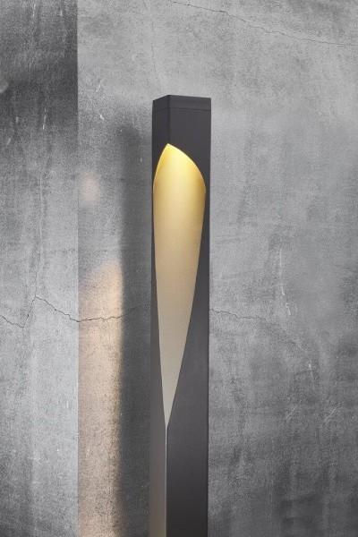 Nordlux 49018050 Concordia Black Garden Lamp