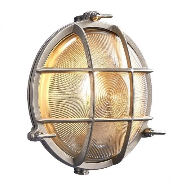 Nordlux 49021055 Polperro Nickel Wall Light