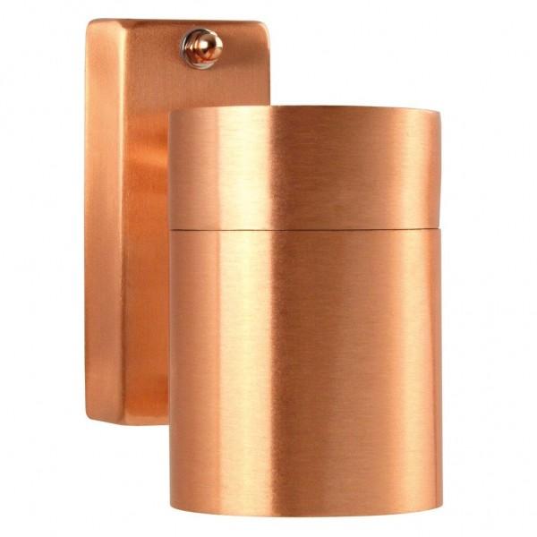 Nordlux 21269930 Tin Copper Wall Light