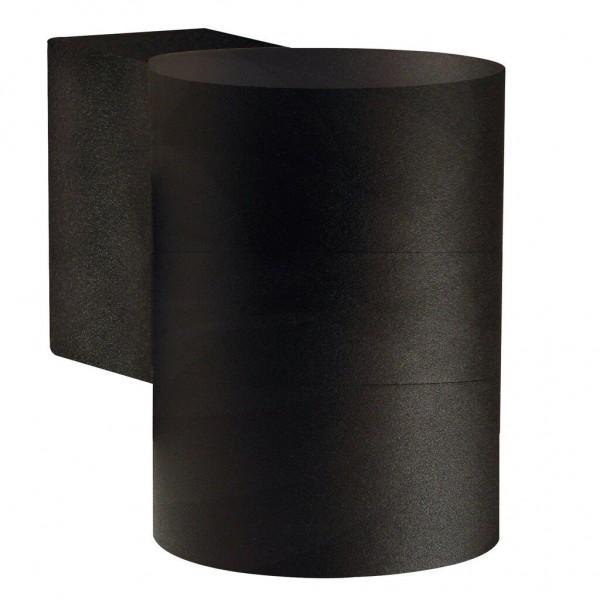 Nordlux 21509903 Tin Maxi Black Wall Light