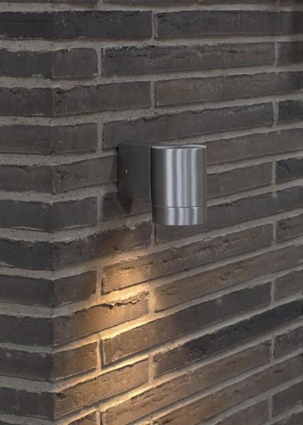 Nordlux 21509929 Tin Maxi Aluminium Wall Light