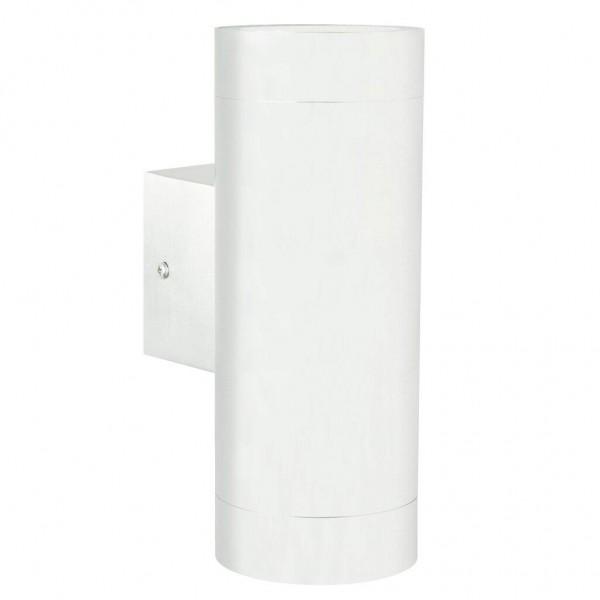 Nordlux 21519901 Tin Maxi White Wall Light