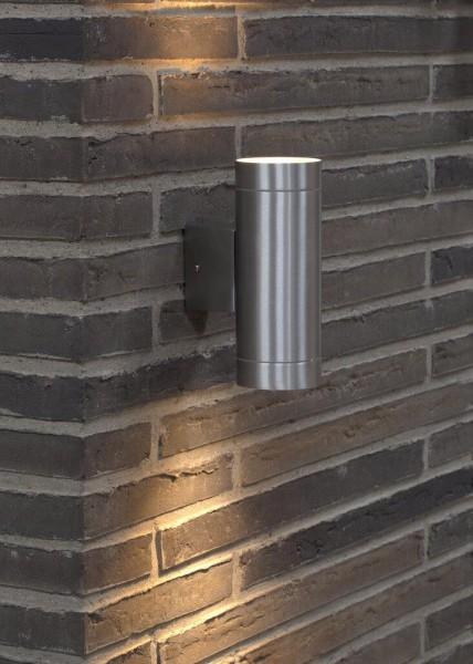 Nordlux 21519929 Tin Maxi Aluminum Wall Light