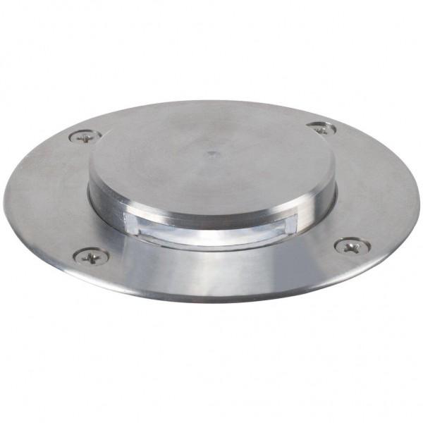 Nordlux 96400034 Tilos Effect 1-Kit Stainless Steel Ground Light