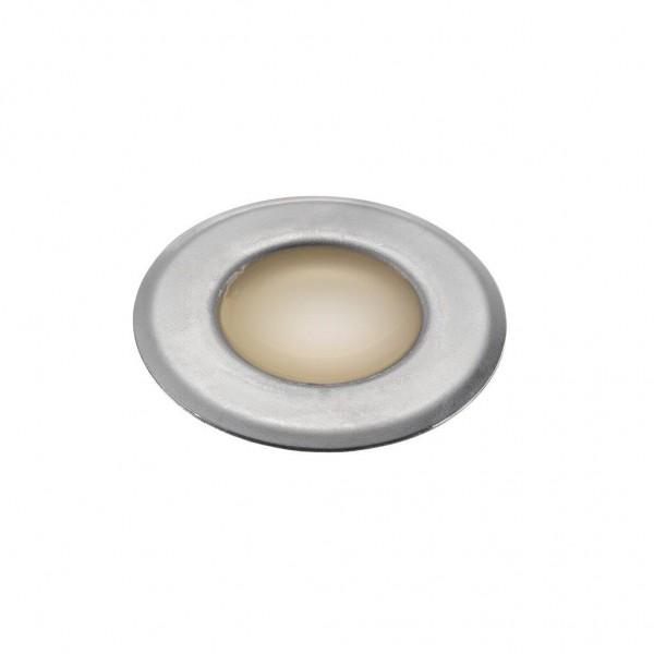 Nordlux 45410034 Une 1-kit Stainless Steel Ground Light