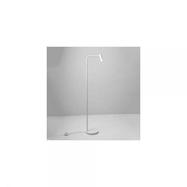 Astro Lighting Enna Floor Lamp 1058002 White Finish
