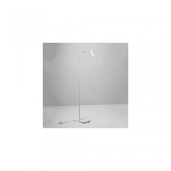 Astro Lighting Enna Floor Lamp 1058002 White Finish