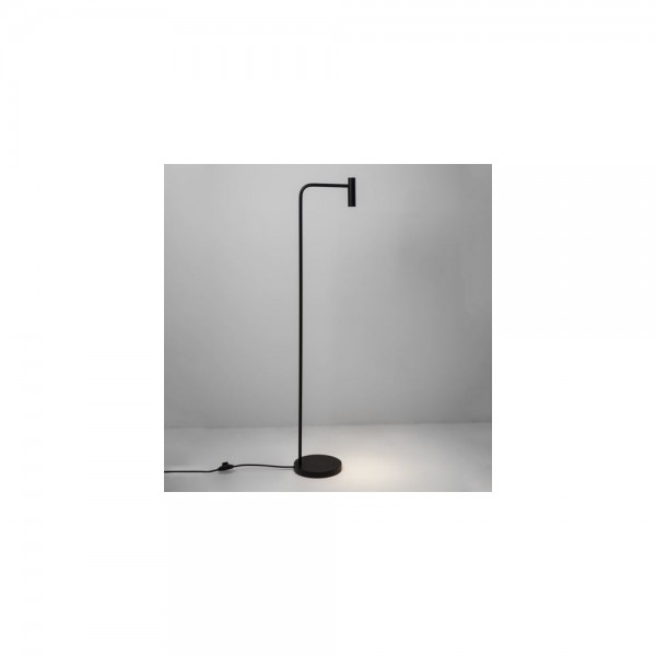 Astro Lighting Enna Floor Lamp 1058003 Black Finish