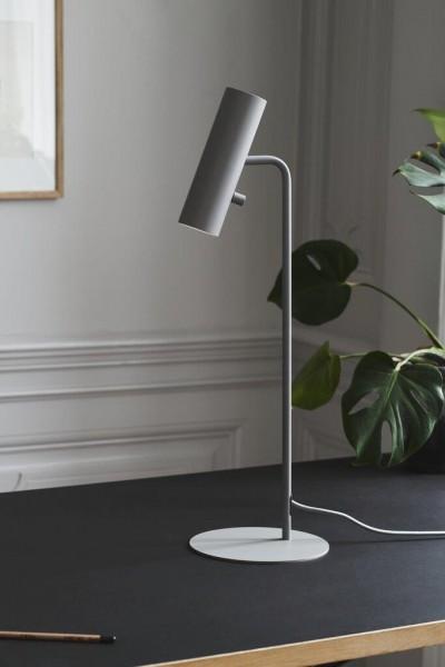 Nordlux DFTP 71655011 Mib 6 Grey Table Lamp