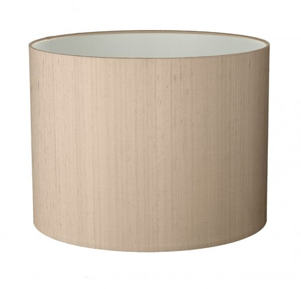 The Light Shade Studio DRM3001 Drum Medium 30cm Shade Taupe
