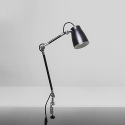 Astro Lighting 1224003 Atelier Arm Assembly in Black