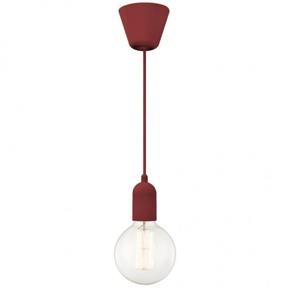 Nordlux 75470002 DFTP Red Funk Pendant