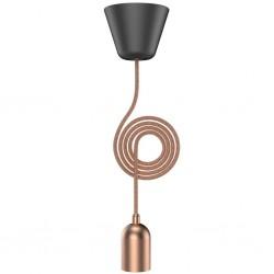 Nordlux 75470030 DFTP Funk Copper Pendant Light