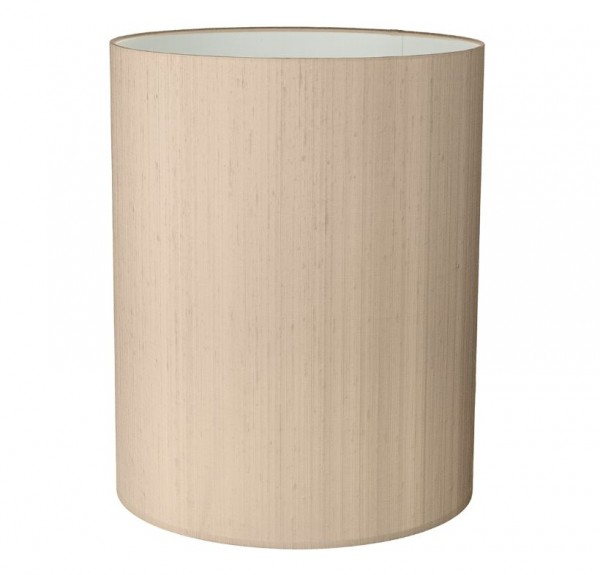 The Light Shade Studio DRT3501 Drum Tall 35cm Shade Taupe