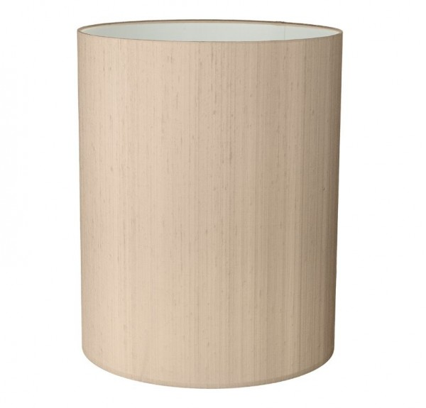 The Light Shade Studio DRT4501 Drum Tall 45cm Shade Taupe
