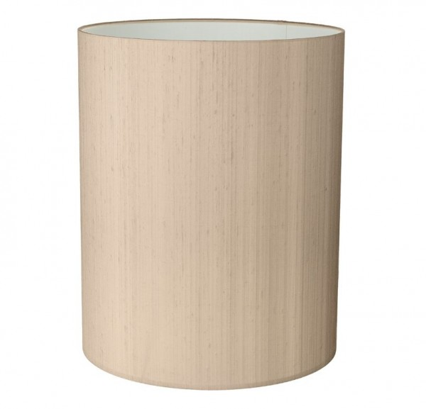 The Light Shade Studio DRT6001 Drum Tall 60cm Shade Taupe