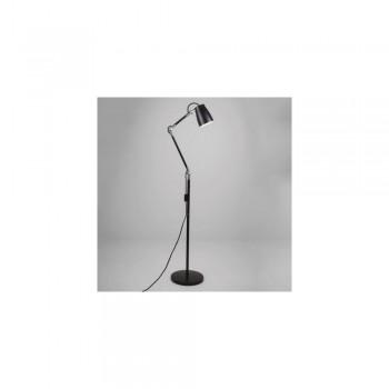 Astro Lighting 1224009 Atelier Floor Base in Black
