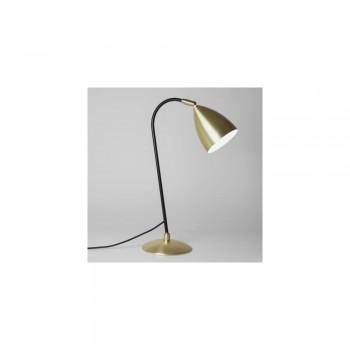 Astro Lighting Joel Grande 1223012 Painted Matt Gold Table Lamp