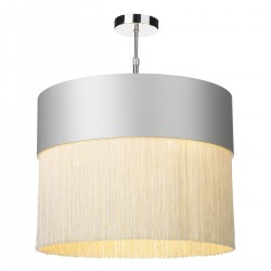 David Hunt GAT50 Gatsby Fringe Pendant Shade
