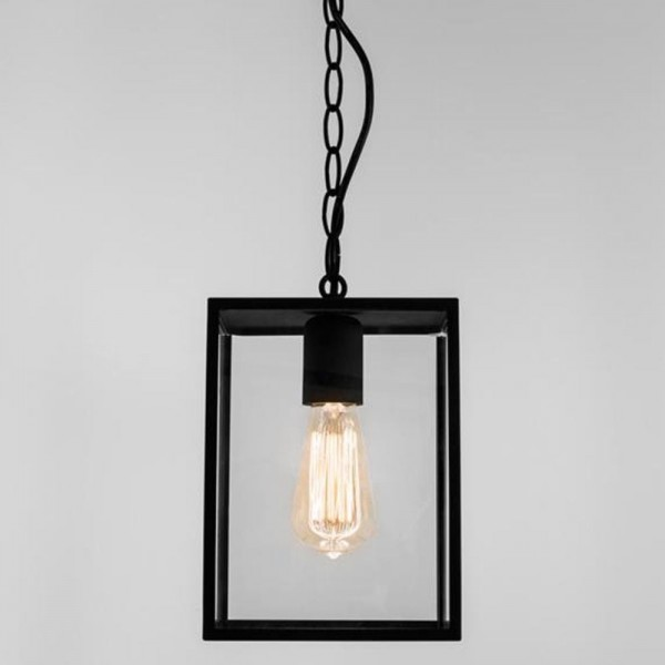 Astro Lighting 1095010 Homefield Exterior Pendant