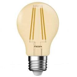 Nordlux 2080012758 DECO Standard E27 LED Gold Finish