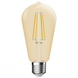 Nordlux 2080052758 DECO EDISON E27 LED Gold Finish