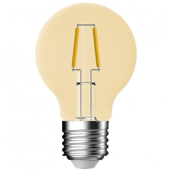 Nordlux 2080152758 DECO Mini Globe E27 LED Gold Finish