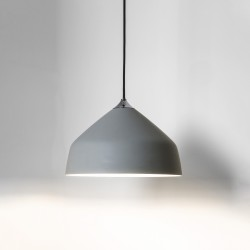 Astro Lighting 1361003 Ginestra 300 in Light Grey