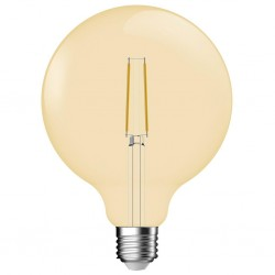 Nordlux 2080212758 DECO Globe E27 LED Gold Finish