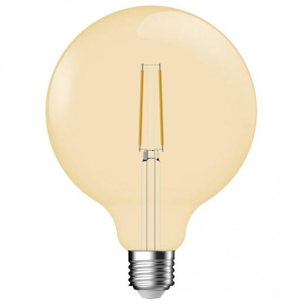 Nordlux 2080212758 DECO Globe E27 LED Gold Finish