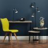 Dar Lighting ASH4122 Ashworth Table Lamp