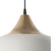 Dar Lighting AMI012 Amiel 1 Light Pendant