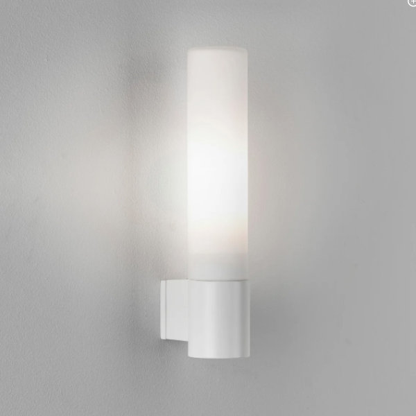 Astro Lighting 1047007 Bari Matt White Wall Light