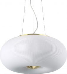 Ideal Lux 214474 Arizona SP3 Pendant
